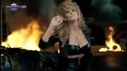 New! Преслава и Анелия - Няма да съм друга ( Официално видео )
