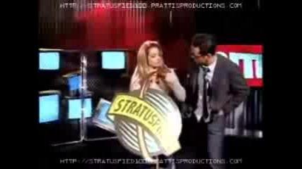 Trish Bite Tv (all Video)