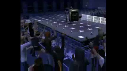 Superstar - 9 Episode - Sims 2