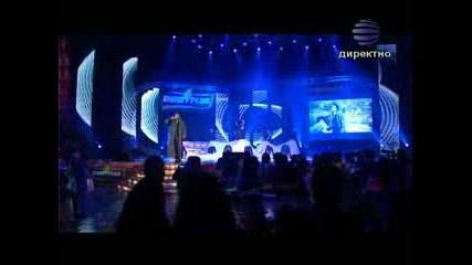 Konstantin - Izlishen(godishni Nagradi Na Tv Planeta 2008)