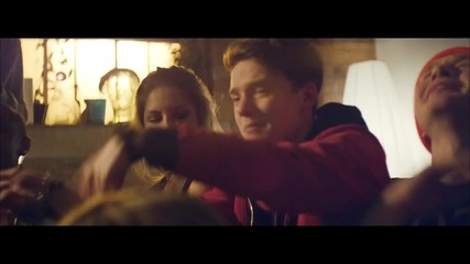 Conor Maynard - Cant Say No
