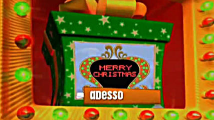 Toon Disney Italy - Christmas Idents - Natale 2010via torchbrowser.com
