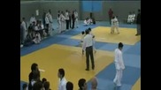 Арман judo 3 среща Янко Димов