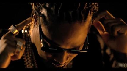 Future - I Won ft. Kanye West