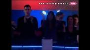 Mirjana Aleksic - Ja nisam rodjena da zivim sama (Z Granda 2010_2011 - Emisija 4 - 23.10.2010)