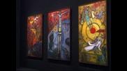 В Париж се открива изложба на Марк Шагал
