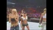 Diva Calebration ~ Raw 21.04.08