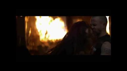 Eminem Feat. Rihanna - Love The Way You Lie ( Високо Качество )