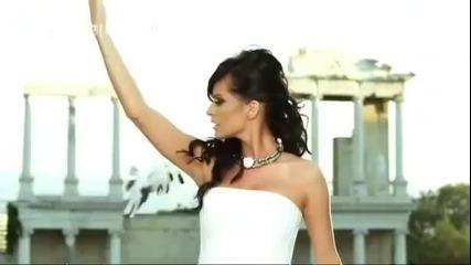 Преслава - Като за финал 2011 (official Hd Video)