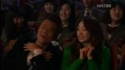 J B and Kang Sora - Bobbed Hair ( Dream High 2 )