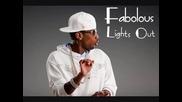 Fabolous - Lightsoutidontseenobody