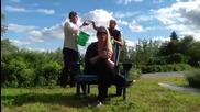 Beth Phoenix - Ice Bucket Challenge