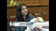 На Бабинден орисаха бебето на годината