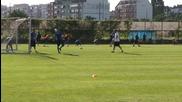 Щърков се завърна в Левски, Милиев тренира самостоятелно