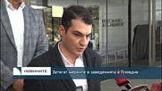 Затягат мерките в заведенията в Пловдив
