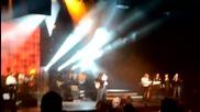 Tropico Band - Pitas kako mi je - (Live) - (Sava Centar 2012)