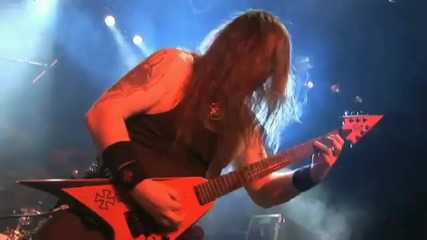 Vader - Crucified Ones (live)