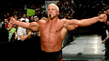 Scott Steiner returns to WWE: Survivor Series 2002
