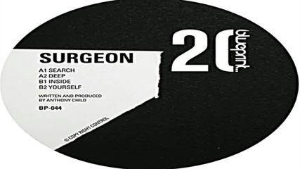 Surgeon - Search (original Mix) [bp044]