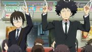Himouto! Umaru-chan - 07 [1080p] Бг. Субс.