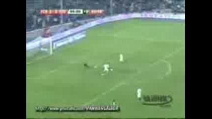 Fc Barcelona vs Sevilla 4 - 0 [16/01/10] Full Highlights and Goals