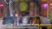 Златният Мустанг 2001 - Бони - Да се завърнеш(live) + награждаване - By Planetcho