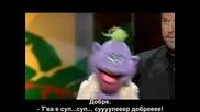 Jeff Dunham - Кукленото Шоу Част 2 Превод