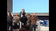 Призовават премиера на Норвегия да подаде оставка, тамплиери поискаха свобода за Брайвик