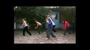 Уроци По Street Dance 4