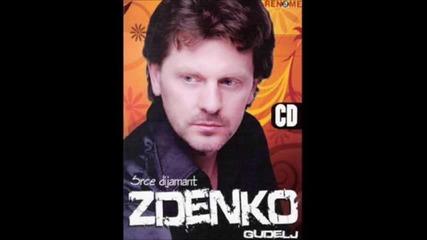 Zdenko Gudelj - Izdajica