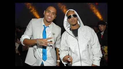 T. I. ft. Chris Brown - Leaving With Me