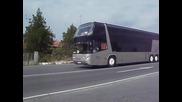 Автобус Неоплан Skyliner