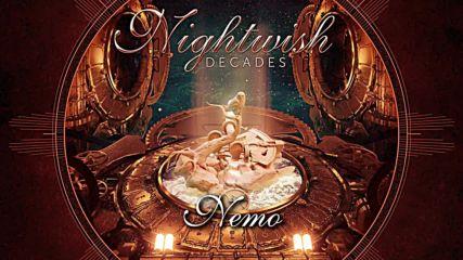 Nightwish (2018) Decades 08. Nemo [remastered]