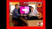 Господари на ефира - Милен Цветков е курвата на Нова телевизия !