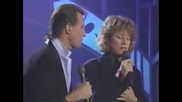 Bill Medley And Jennifer Warnes - ive had the time of my life (live)