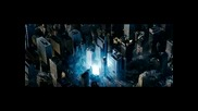 Watchmen trailer Hq (by venoma)