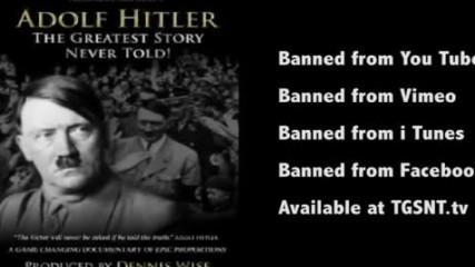 Винаги съм знаел, че тези нацизди са зли / I always knew those nazis were evil