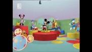 Анимационният сериал Приключения с Мики Маус - Изложбата на Мики (част 3)