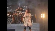Nightwish - Wish I Had An Angel (live 2008)