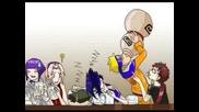 sippin sake (eddie Rath theme for Naruto shippuden 508)