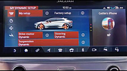 Jaguar - електродвигател или V8 с компресор и тест на BMW M2 Competition и X4M