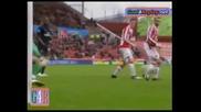 Стоук сити - Арсенал 1 - 1