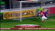 Молдова 1:2 Австрия 09.10.2014