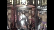 My wwe Toys Collection