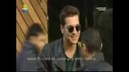 Cagatay Ulusoy - Show Kulüp röportaji 29.12.2012