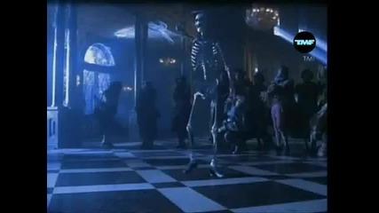Michael Jackson - Ghost (високо качество) + Превод