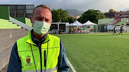 Spain: La Palma volcano eruption forces thousands to evacuate as homes destroyed