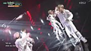 261.0909-1 24k - Still 24k, Music Bank E853 (090916)