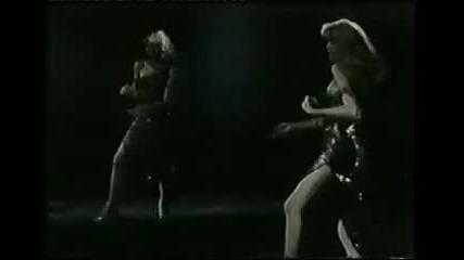 Amanda Lear - Blue Tango (1977)
