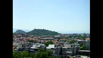 Пловдив - един бегъл поглед